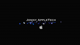 JonnyAppleTech's picture